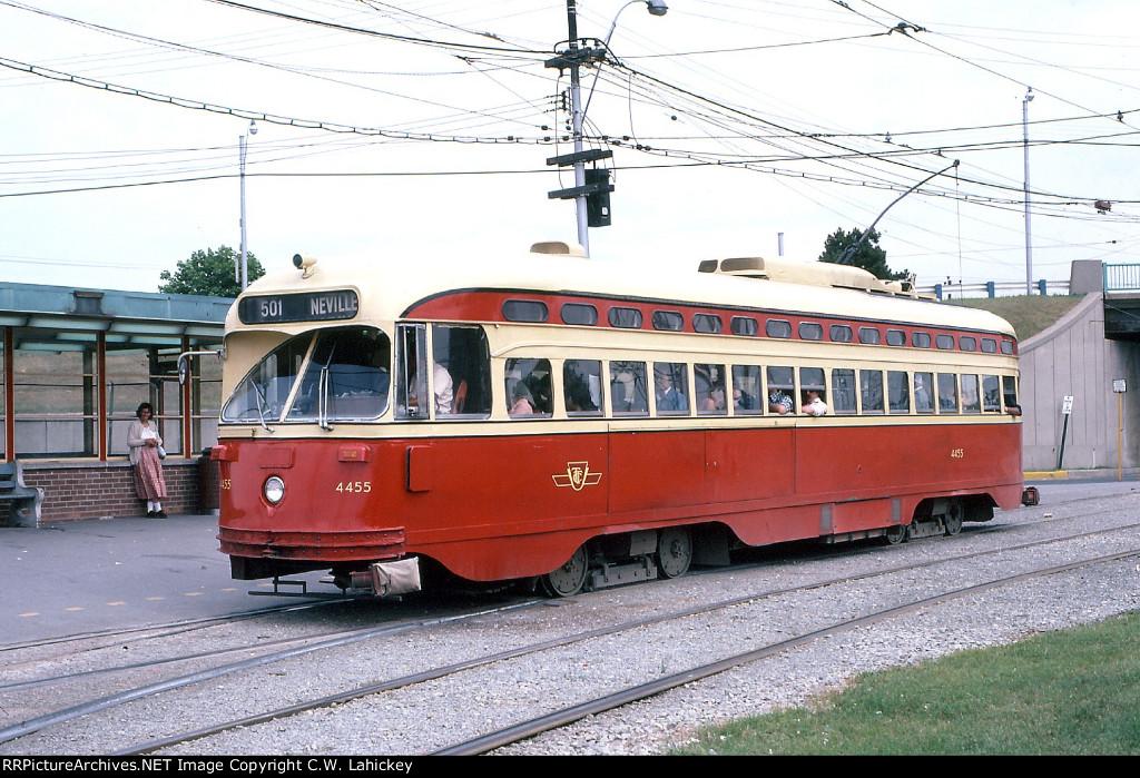 TTC 4455