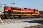 KCS 4116