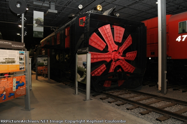 CN 55361 the Rotary