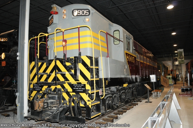CP 8905