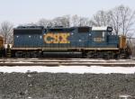 CSX 6224