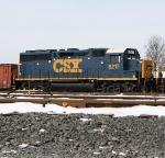 CSX 6217