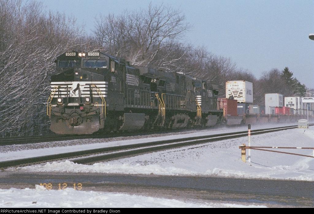 NS 9588