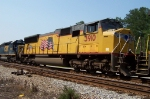 Don't you just MISS run-through power on CSX anymore