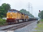 One good lookin Sulphur Train