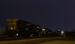 Memphis Jct. Yard 