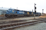 The Conrail number's refuse to die