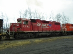 Canadian Pacific 7311