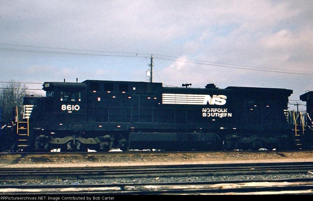 NS 8610