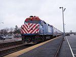 Train 525