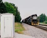 NS Train 397