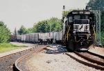 NS Train 173
