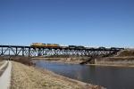 NS Train 391