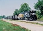 NS Train 712