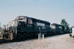 NS Train I02