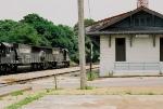 NS Train X64