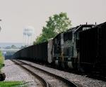 NS Pride Coal Train Mid Units