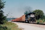 NS Train 910