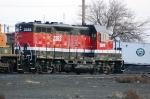 CBRW 2282