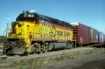 B&O GP40-2 4189