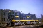 B&OCT S2 9052