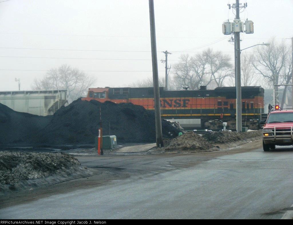 BNSF 973 (DPU)