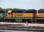 BNSF 2795