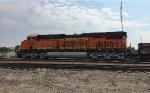 BNSF 4258 (DPU)