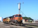 BNSF 1051
