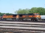 BNSF 1066