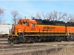 BNSF 2621