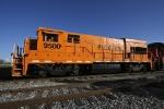 Pickens Railway 9500