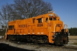 Pickens Railway 9504