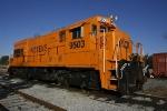 Pickens Railway 9503