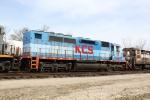 KCS 3057