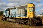 CSX 4607