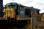 CSX 5542