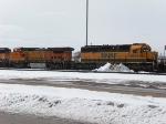 BNSF 6889