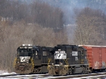 NS 6108 springs to life for the VSO1