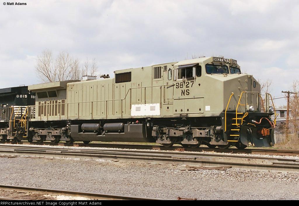 NS D940CW 9827