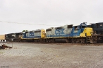 CSXT D78506