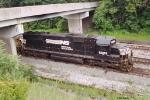 NS SD60 6565