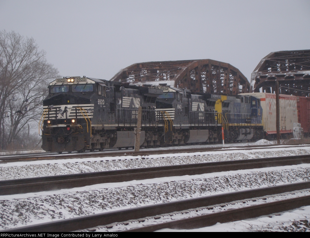NS 9920
