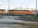 BNSF 6165