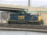 CSX 2538