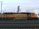 BNSF 9892