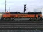 BNSF 9346