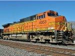 BNSF 4053