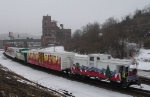 KCS Christmas Train