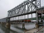 BNSF coal on the ASB Bridge